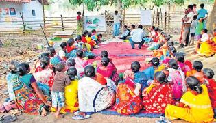 Lac cultivation helps women make ends meet in Jharkhand - Sakshi