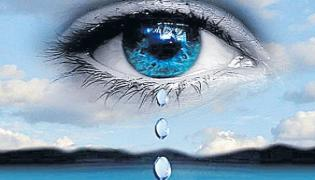 Crying Sometimes Better To Health Also - Sakshi