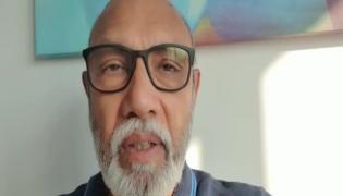 Actor Satya Raj Releases Condolence Video