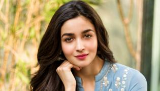 Alia Bhatt Reacted to Boyfriend Ranbir Kapoor Past Relationships - Sakshi