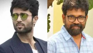 Makers Clarified That Vijay Deverakonda Sukumar Next Movie - Sakshi