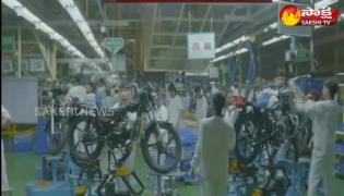Hero MotoCorp suspends manufacturing temporarily due to COVID-19