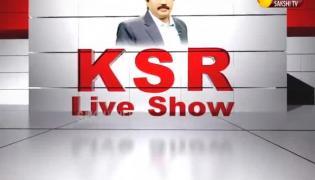 KSR Live Show On 22 April 2021
