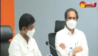 Minister Mekapati Goutham Reddy Said No Shortage Of Oxygen In AP