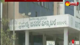 Covid Cases Rising In Nizamabad District