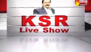 KSR Live Show On 23 April 2021