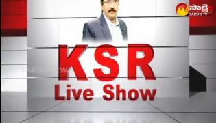 KSR Live Show On 24 April  2021