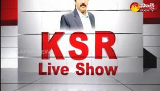 KSR Live Show On 28 April 2021