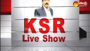 KSR Live Show On 29 April 2021