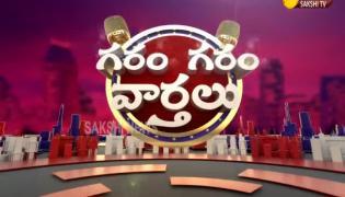 Garam Garam Varthalu 02 April 2021