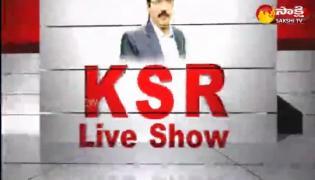 KSR Live Show On 03 April  2021