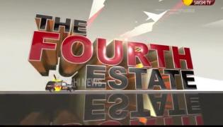 The Fourth Estate On 30 April 2021
