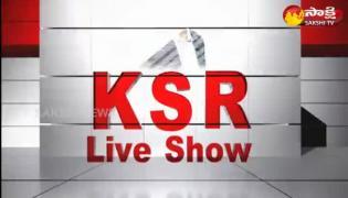 KSR Live Show On 05 April  2021