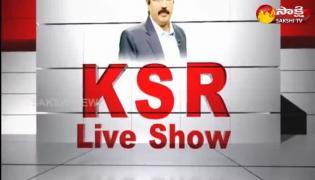 KSR Live Show On 06 April  2021
