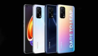 Realme X7 Pro, X7, and Narzo 30 Pro Prices Cut by up to Rs 2000 - Sakshi