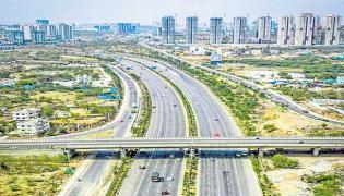 Do not bother investing in Regional Ring Road - Sakshi