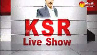 KSR Live Show On1 May 2021