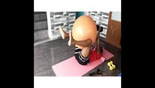 T Natarajan Shares Adorable Video On Instagram