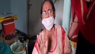 Hyderabad: Megastar Chiranjeevi Helps To Pavala Syamala