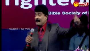 Bro Anil Kumar Satyavakhyopadesham 02 May 2021