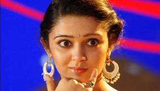 Is actress charmi kaur going to marriage her relative - Sakshi