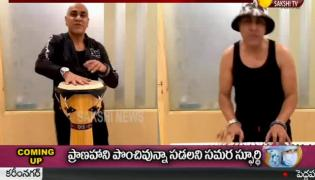 Covid Awareness Song By Baba Sehgal In Social Media