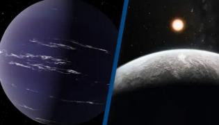 New Planet Discovered By NASA Remarkably Similar To Earth - Sakshi