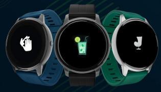 Syska Launches New Smart Watch Flipkart Offers Huge Discount - Sakshi