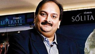 Dominica Court rejects Mehul Choksi bail as flight risk - Sakshi
