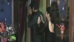 Viral Video: Sushant Singh Rajput, Ankita Lokhande Diwali Dance Video