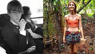 Hawaii Intersex Woman Luna Animisha Fight For Gender Identity - Sakshi