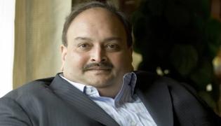 CBI charges Mehul Choksi with destruction of evidence - Sakshi