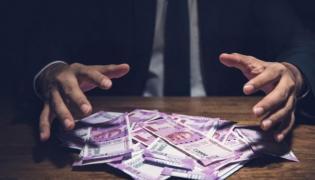 Relatives Fraud For Pension Money In Hyderabad - Sakshi