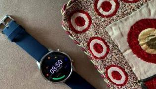 Mi Watch Revolve price dropped Drastically - Sakshi