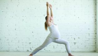 Yoga Practice For Normal Delivery - Sakshi