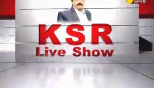 KSR Live Show On 23 June  2021