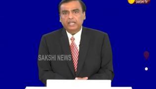 Mukesh Ambani Speech Reliance Industries 44th Annual General Meeting