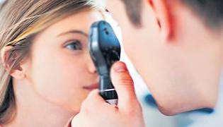 Eye Care During COVID 19: Is Your Eye Health Affected By Coronavirus - Sakshi