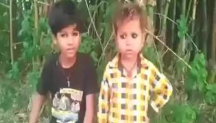 Viral Video: Kids Talks About Schools Closed PM Modi Covid 19