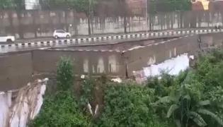 Viral Video: National Highway Collapse In Arunachal Pradesh