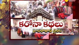 Special Focus On Coronavirus Hyderabad Diaries