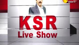 KSR Live Show On 01 July  2021