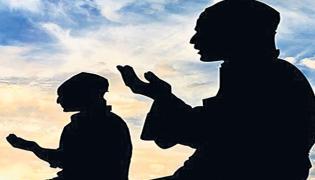 Muhammad Usman Khan Devotional Essay On Islam - Sakshi