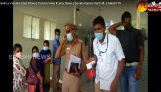 Coronavirus Vaccine Viral Video