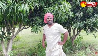 Garam Sathi Hilarious Skit On Eating Mangoes In Rainy Season
