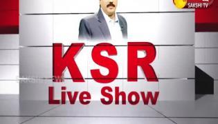 KSR Live Show On 22 July 2021