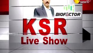 KSR Live Show On 23 July 2021
