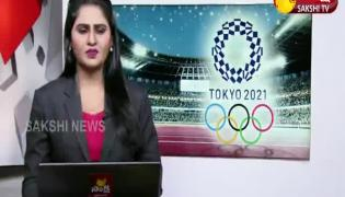 sakshi special edition on tokyo olympics 2021