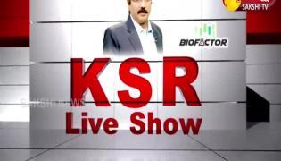 KSR Live Show On 24 July 2021