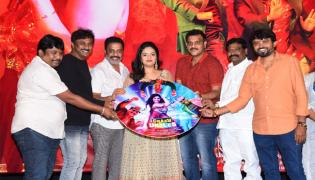 Anil Ravipudi Releases Crazy Uncles Title Song - Sakshi